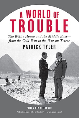 A World of Trouble By Tyler, Patrick
